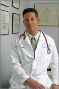 Mark Rosenberg, MD