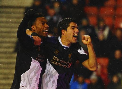 Duet SAS (foto:Liverpoolfc.com)