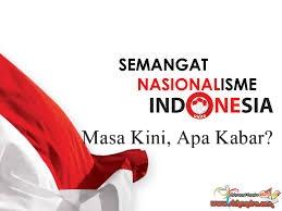 Artikel Nasionalisme