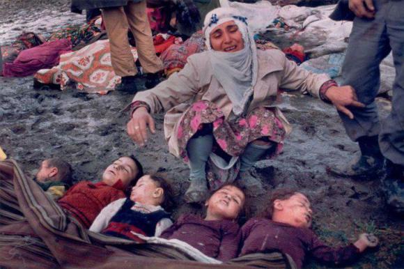 Bayi Palestina